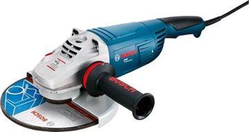 "Imagen de Amoladora Angular 7"" 2200W Bosch GWS 22-180"