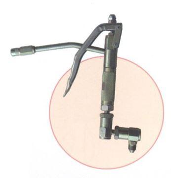 Imagen de Pistola de engrasador neumático con movimiento Z