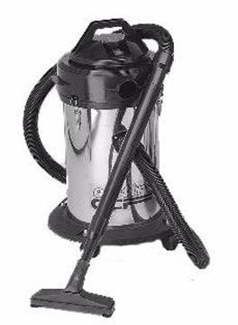 Imagen de Aspiradora Industrial Agua Y Polvo 30lt 850w Elettro Italia