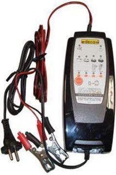 Imagen de Cargador De Batería Automático 12 Volt Deca Sm1270