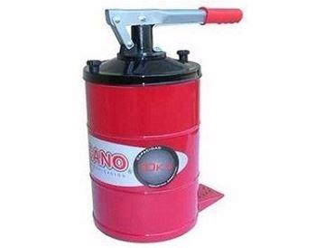 Imagen de Engrasador Chiva Manual De Pie A Palanca 10kg Vulcano