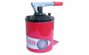Imagen de Engrasador Chiva Manual De Pie A Palanca 6kg Vulcano