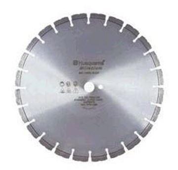 Imagen de Disco Diamantado De Hormigón Curado 30 Pulgadas Husqvarna