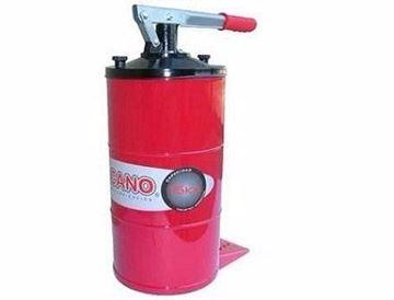 Imagen de Engrasador Chiva Manual De Pie A Palanca 15kg Vulcano