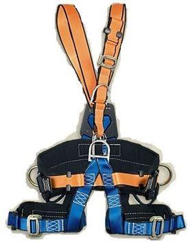 Imagen de Arnes Cinturón De Seguridad Musitani Power 6526 Autorizado