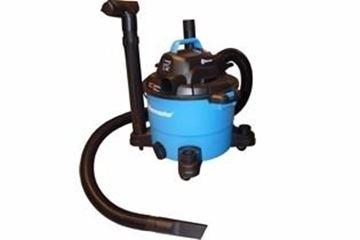 Imagen de Aspiradora Industrial Agua Y Polvo 30lts 1400w Vacmaster