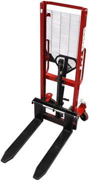 Imagen de Elevador hidráulico para Palet Pallets 1000kg Torin Sfh1000