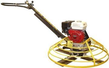 Imagen de Helicoptero Para Hormigón 5.5hp 80cm Motor Honda Gx 160