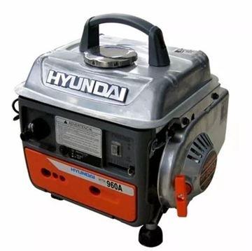Imagen de Generador A Nafta 800w Hyundai Hyh960