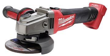 Imagen de Amoladora 18 Volt Sin Batería Ni Cargador Milwaukee 2781-20