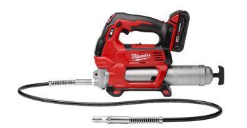 Imagen de Chiva Engrasador A Batería 18v 2 Vel. 2646-159 Milwaukee