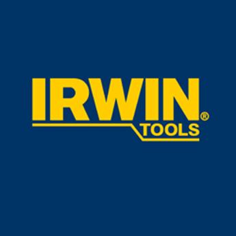 Logo de la marca Irwin