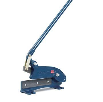 Imagen de Cizalla Nro. 3 para cortar chapas 3mm MENEGOTTI 40740101