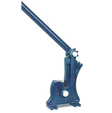 Imagen de Cizalla Nro. 2 para hierro varilla 22mm MENEGOTTI 40730103