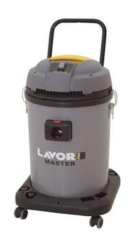 Imagen de Aspiradora industrial agua/polvo 1400W 50lts LAVOR