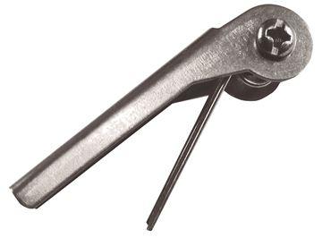 Imagen de Dispositivo de seguridad para gancho de 1 Ton HK HF1002