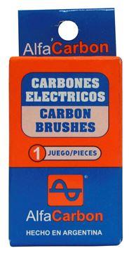 Imagen de Carbones 4.6x6.3x15 SKILL 268