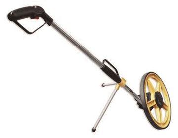 Imagen de Medidor rueda distancia D.32cm Mide hasta 9999,90Mt Slender