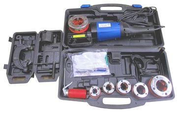 """Imagen de Terraja electrop(BSPT)1/2""""a2"""",c/cortatubo ,Caja PVC""""WT"""""""