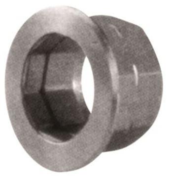 """Imagen de Adaptador p/terraja SUPERTRONIC 2000 1/4 a 1 1/4""""""""SUPER-EGO"""""""