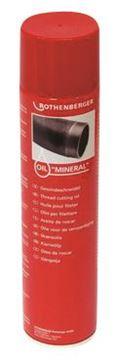 """Imagen de Aceite de roscar p/terrajas """"SUPER-EGO"""" R.899  Spray 600c.c."""