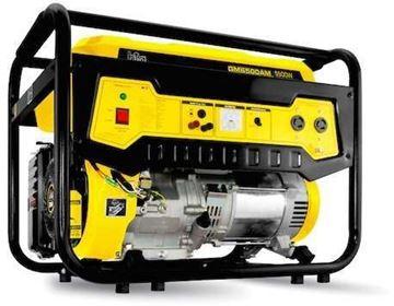 Imagen de Generadores a nafta 5500W 220v Motor 13 Hp Bta 521166