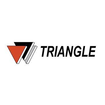 Logo de la marca 3 Triangulos