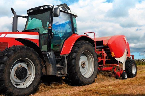 Imagen para la categoría Repuestos Agrícolas