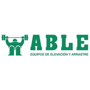 Logo de la marca Able