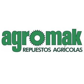 Logo de la marca Agromak