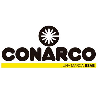 Logo de la marca Conarco