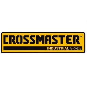 Logo de la marca Crossmaster