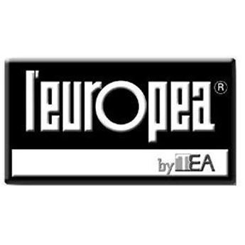Logo de la marca L´Europea