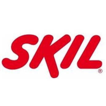 Logo de la marca Skil