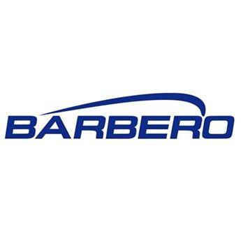 Logo de la marca Barbero
