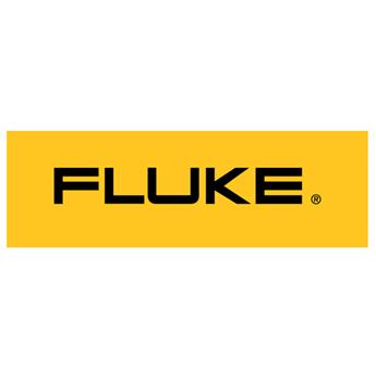 Logo de la marca Fluke