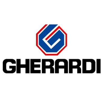 Logo de la marca Gherardi