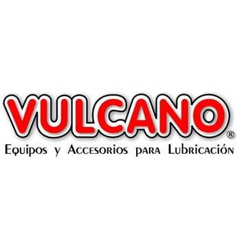 Logo de la marca Vulcano