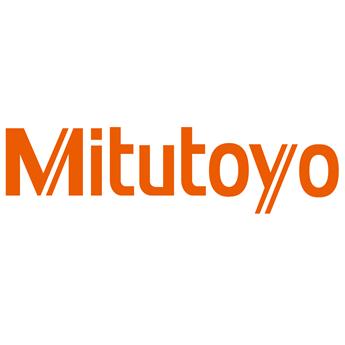 Logo de la marca Mitutoyo