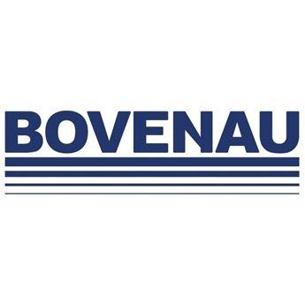 Logo de la marca Bovenau