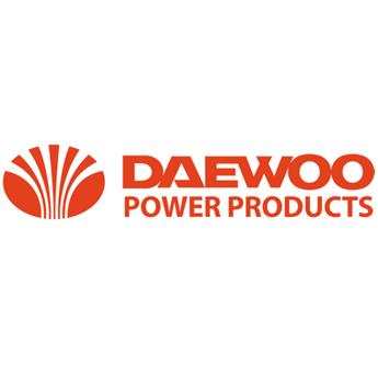 Logo de la marca Daewoo