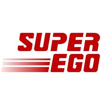 Logo de la marca Super Ego