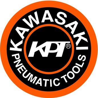 Logo de la marca Kawasaki
