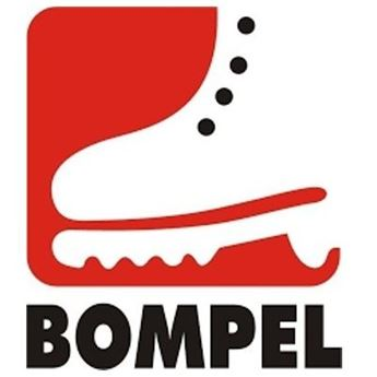 Logo de la marca Bompel
