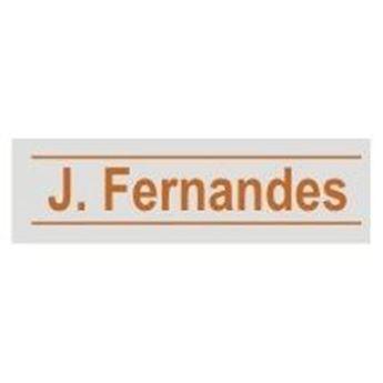 Logo de la marca Jofer