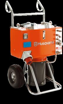 Imagen de Bomba hidráulica para cortadora de muros Husqvarna PP 455 E