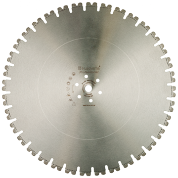 "Imagen de Disco de corte para cortadora de muros 42"" Husqvarna W 1107"