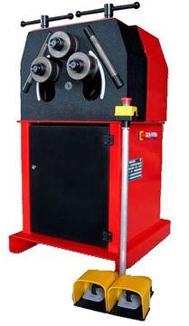 Imagen de Cilindradora curvadora de perfiles trif. 230V Nargesa MC400