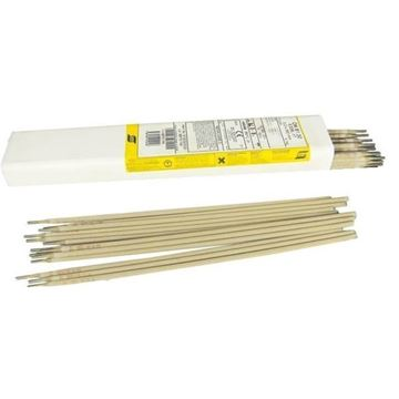 Imagen de Electrodo 308 3.25mm acero inox (x kilo) OK 61.30 ESAB 729189