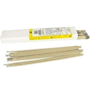 Imagen de Electrodo 309 3.25mm acero inox (x kilo) OK 67.61 ESAB 729202